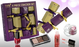 Pack de quatre crackers beauté