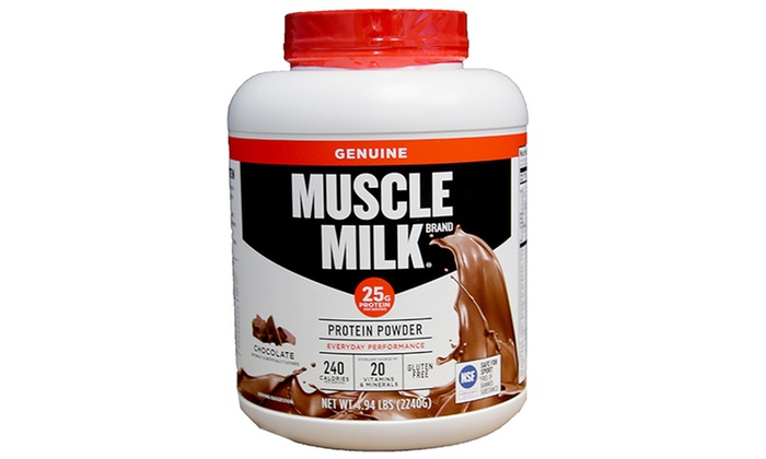 Searching for Protein - Chocolate ( Pound Powder) by Muscle Milk? Shop now for free shipping on orders over $