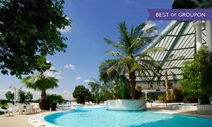 WAIKIKI Thermen- & Erlebniswelt am Zeulenrodaer Meer: Sauna, Massage u. Dampfbad für 1 Person in der Waikiki Thermen- & Erlebniswelt am Zeulenrodaer Meer(bis zu 31% sparen*)