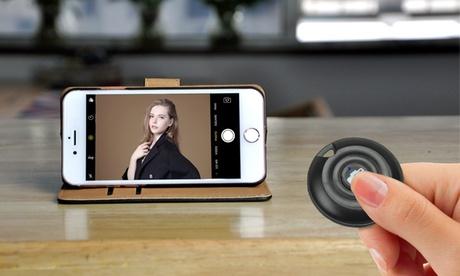 Smart Bluetooth Selfie Remote