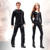 Barbie Collector Divergent Tris or Four Doll