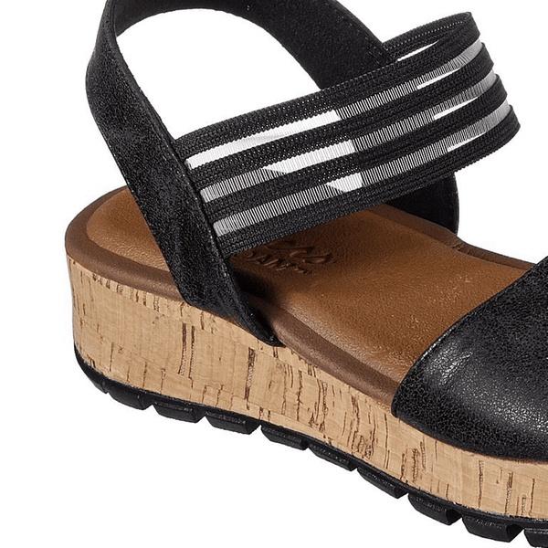 Skechers Skechers Wedge Wedge Skechers Sandals Women's Sandals Women's Wedge Women's Sandals Skechers vw8mNn0