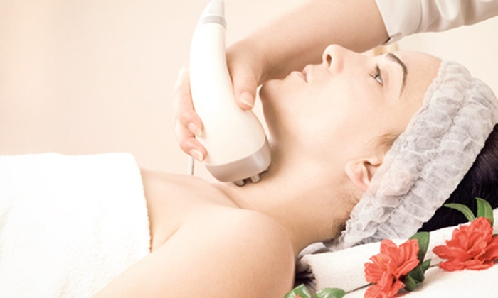 La'Dira MedSPA - Midtown Toronto: One or Three Facial-Tightening or Body-Contouring Radiofrequency Treatments at La'Dira MedSpa (Up to 70% Off)