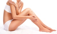 Three or Six IPL Hair Removal Sessions on Choice of Area at The Summer House Salon