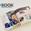 カスタマイズ自由自在のフォトブック/ハードカバー / 20~40ページ /ブックケース付き