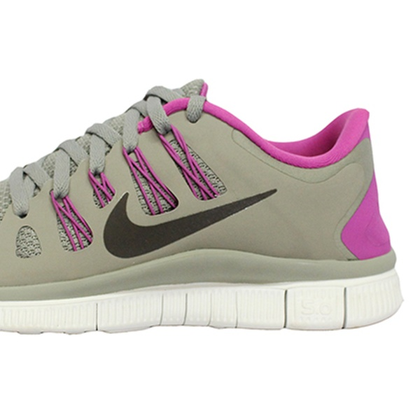 Womens Nike Free 3.0 V5 Running Shoes Club Pink Pure