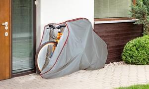 1 ou 2 housses de protection pour vélo