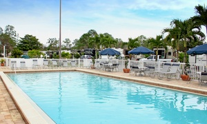 Cottages and RV Sites in Naples
