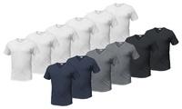 Opinioni  Coupon Abbigliamento alla Moda Groupon.it 6 T-shirt Liabel intimo in cotone