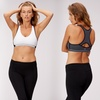 2-Pack of Bally Fitness High-Impact Sports Bras