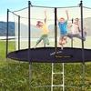 Trampoline Jump4Fun dès 185cm