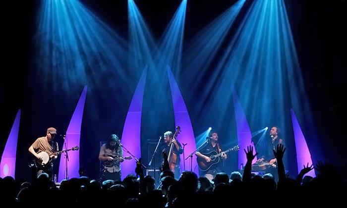 Greensky Bluegrass - Park City Live: Greensky Bluegrass at Park City Live on Sunday, February 23 (Up to 51% Off)