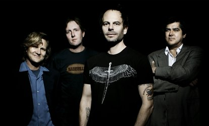image for Gin Blossoms with Tonic and Vertical Horizon on June 6 at 6 p.m.