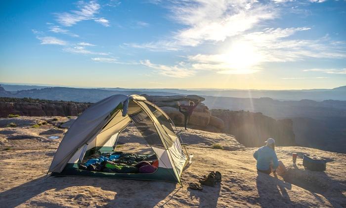 Kelty Venture Tent Kelty Venture Tent ... & Kelty Venture Tent   Groupon