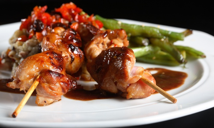 Hop Woo BBQ & Seafood Restaurant - 30% Cash Back on Chinese Food | Groupon