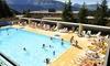 Rhône-Alpes : Appartement avec accès bien être