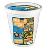 Seed Stones Floral Mix Bucket (20-Piece)
