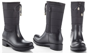 Snow Tec Tina Women's Waterproof Rain Boots