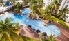 Xtreme Trips - Puerto Vallarta, Mexico: 7-Night All-Inclusive Vamar Vallarta Stay for Up to Eight from Xtreme Trips in Mexico. Airfare not Included.