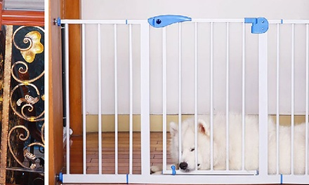 for an Extra Wide Pet or Child Saftey Gate