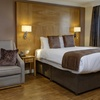 Derbyshire: Up to 2-Night 4* Stay with Breakfast