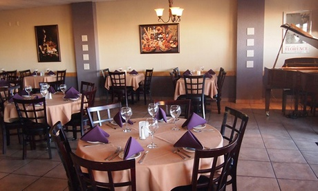 $13.50 for $20 Worth of Italian Cuisine at Dolce Vino Wine Bar Italian Cuisine e56d12f0-d744-4b0b-b240-431082f9fb1c