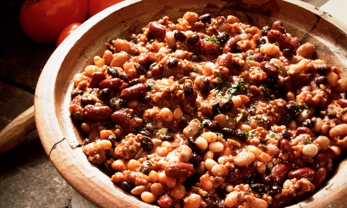 Milwaukee Harley-Davidson - Timmerman West: 10th Annual Chili Cook-Off for Two or Four on September 27 at Milwaukee Harley-Davidson (Up to 55% Off)