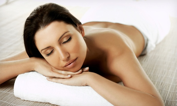 Y Spa Yaletown - Downtown Vancouver: Chinese Herbal Facial with Optional Massage at Y Spa Yaletown (Half Off)
