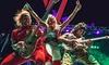 Fan Halen – Up to 50% Off Van Halen Tribute