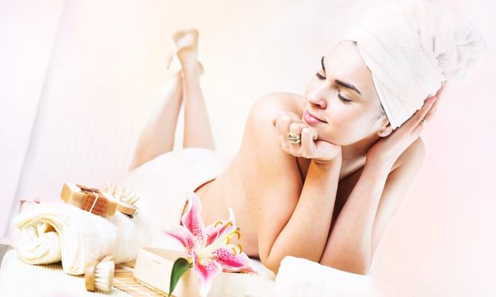 beauty paket inkl massage beauty sports m nchen groupon. Black Bedroom Furniture Sets. Home Design Ideas