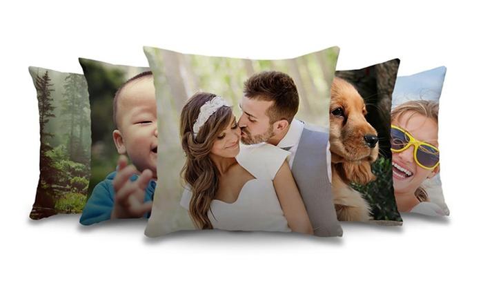 custom throw pillows canvas on demand groupon