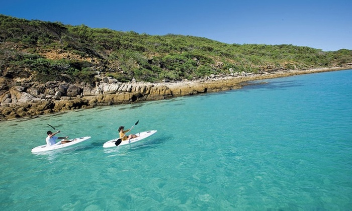 Great Keppel Island: Great Keppel Island Hideaway