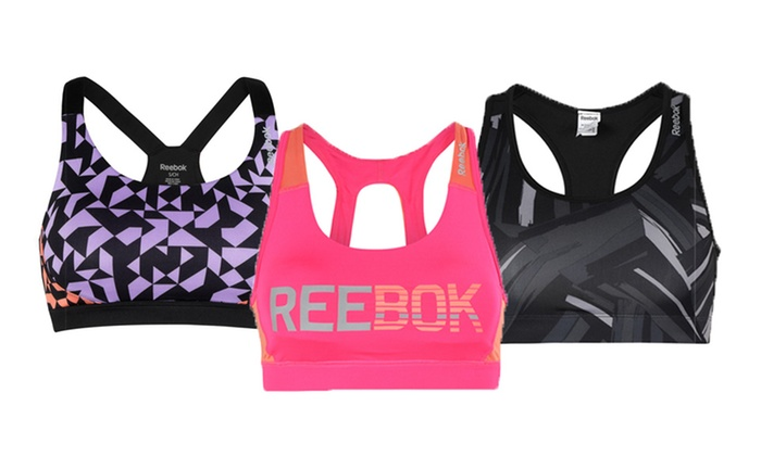 79bc25211f642 Two-Pack of Reebok Workout Bras