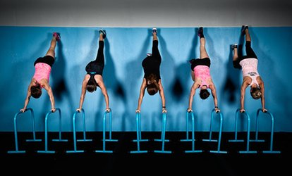 One Month of Unlimited <strong>Boot</strong> Camp for One or Two at Burn <strong>Boot</strong> Camp (Up to 89% Off)