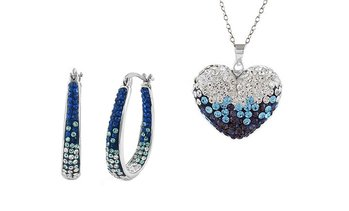 Crystal Jewelry by Swarovski Elements