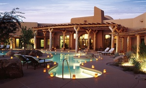 Up to 27% Off at Aji Spa at Sheraton Grand at Wild Horse Pass at Aji Spa at Sheraton Grand at Wild Horse Pass, plus 9.0% Cash Back from Ebates.