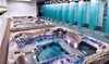 99 Health Club - Brooklyn: Spa Day Pass for One or Two at 99 Health Club (Up to 39% Off)