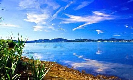 Umbria: fino a 7 notti in mezza pensione sul Lago Trasimeno Hotel Cavalieri