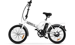 Vélo électrique Nilox X1