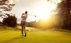 Kwinana Golf Club: Round of Golf with a Bucket of Range Balls for One ($29) or Four People ($99) at Kwinana Golf Club (Up to $204 Value)