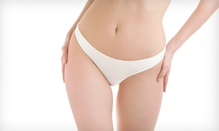 Clarity MediSpa - Reisterstown: Six Laser Hair-Removal Treatments on a Small, Medium, or Large Area at Clarity MediSpa in Reisterstown (Up to 85% Off)