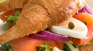 Frullati Cafe & Bakery: 60% off at Frullati Cafe & Bakery