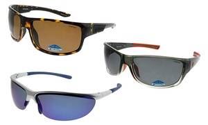 Columbia Polarized Sunglasses for Men and Women