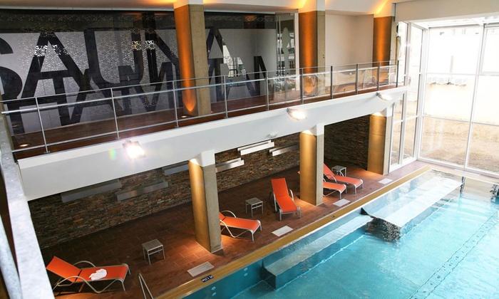 7 Hotel Amp Fitness In Illkirch Graffenstaden Grand Est