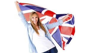 British Institute Pisa: Fino a 5 mesi di corso d'inglese per una o 2 persone da British Institutes Pisa (sconto fino a 88%)