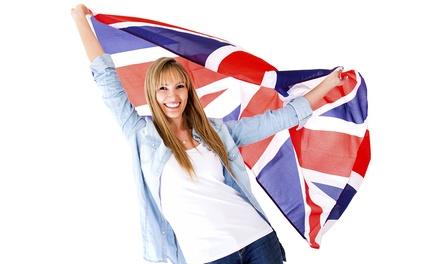 4, 8 o 15 mesi di corso online d'inglese con Lerni (sconto fino a 92%)