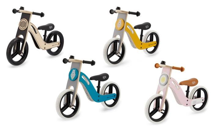 Fino A 46 Su Bicicletta In Legno Kinderkraft Groupon