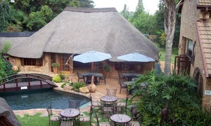 Mannah Executive Guestlodge and Conference Centre: Spa Package from R549 with Optional Accommodation at Mannah Executive Guestlodge and Conference Centre (Up to 69% Off)