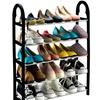Keplin Five-Tier Shoe Rack