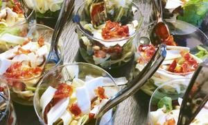 Lafita Catering: Catering premium de la chef Montse Lafita para 12 o 24 personas desde 79,90 € en Lafita Catering